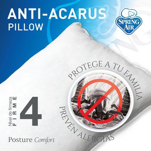 Almohada Anti-Acarus