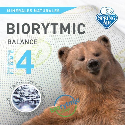 Almohada Biorytmic Balance