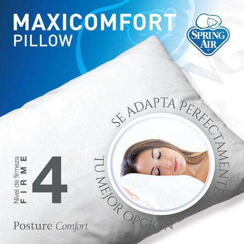 Almohada Maxicomfort