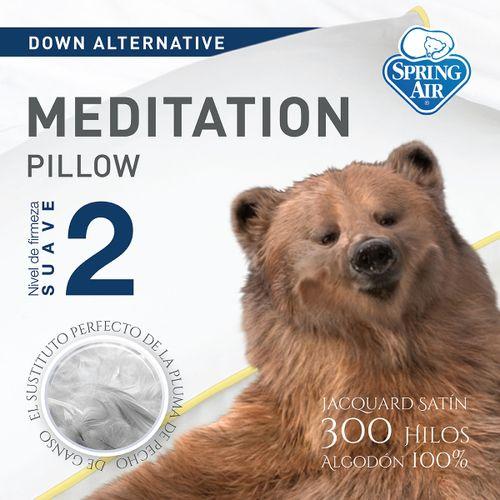 Almohada Meditation
