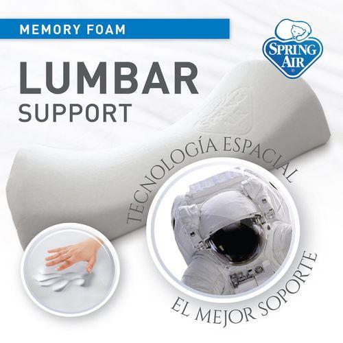 Almohada Lumbar Support