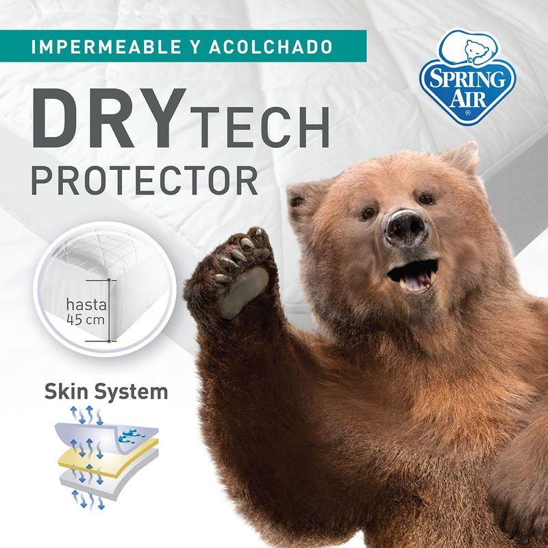 Protector-de-colchon-Dry-Tech