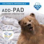 Colchoneta--ADD-PAD-Confort
