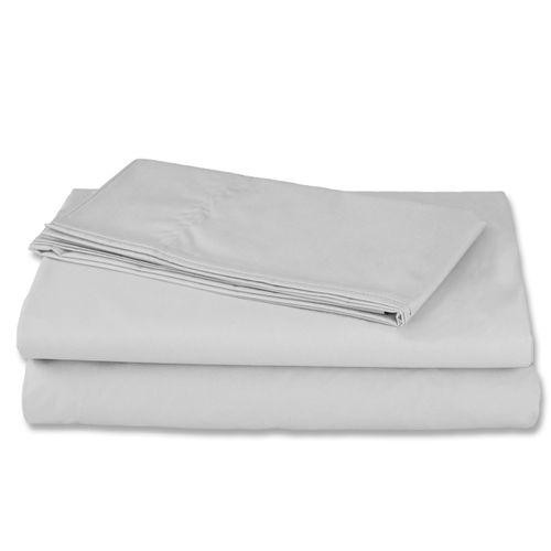 Sabanas Cotton Sheet Set Blanco