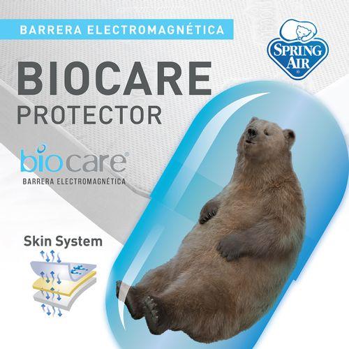 Protector de colchón Biocare